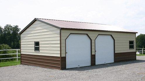 22×31 Garage