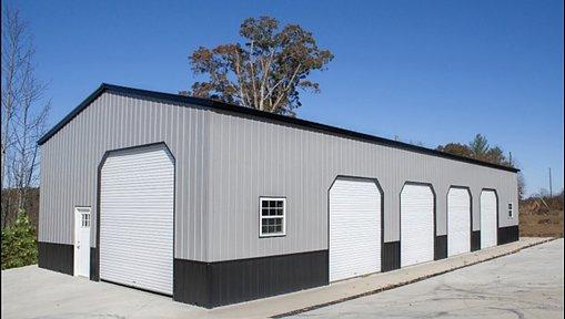 24×71 Garage