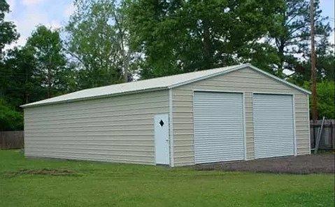 28×41 Garage