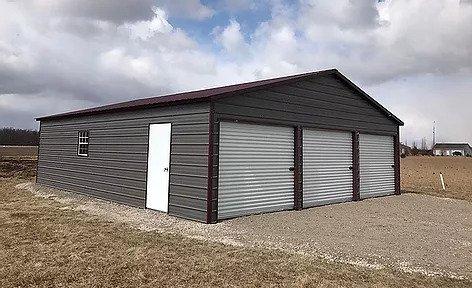 30×31 Garage