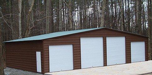 48×31 Garage