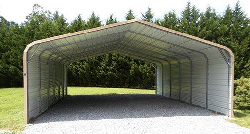 20×31 Carport
