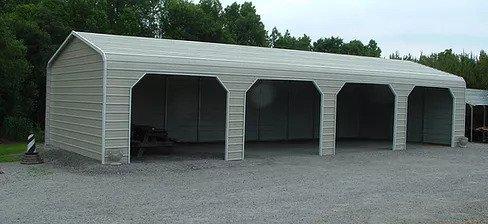 20×41 Garage