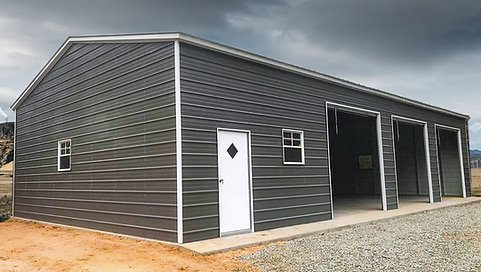 24×51 Garage